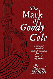 Goody Cole book